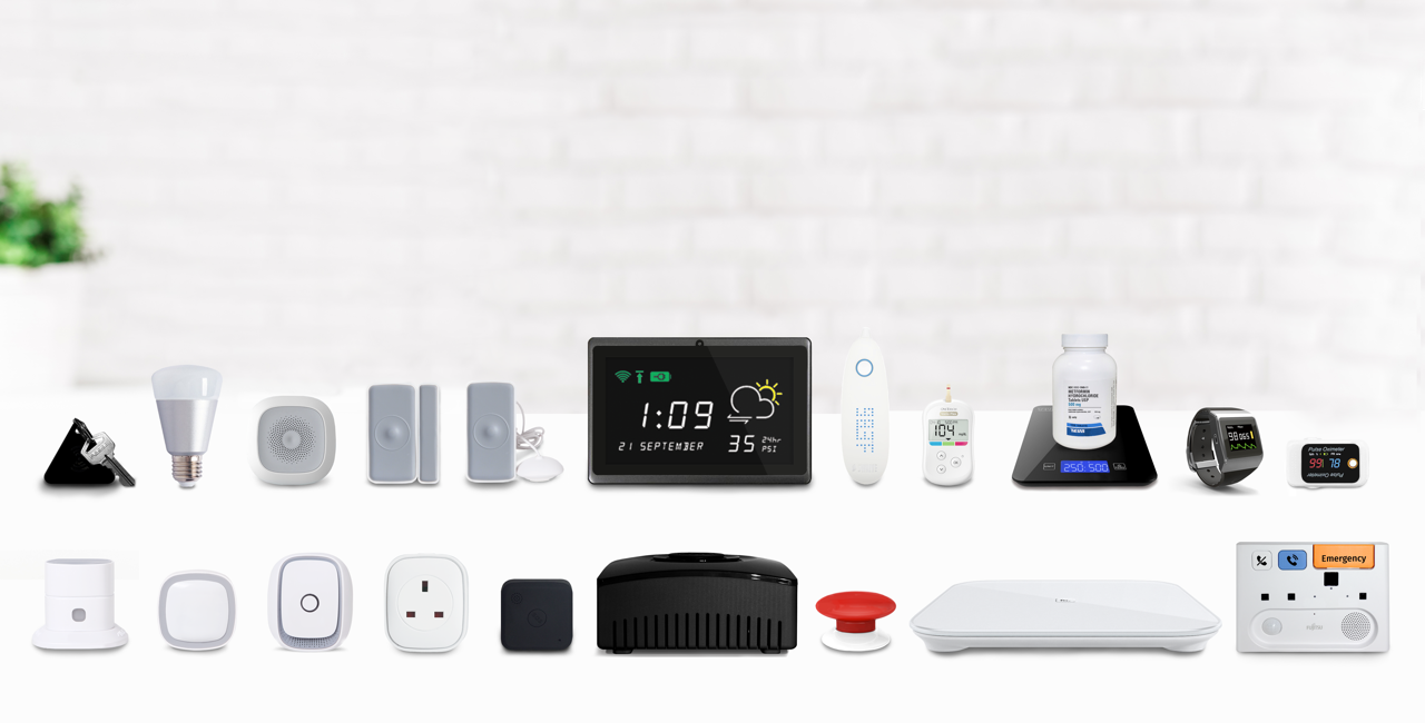 connectedlife smarthome